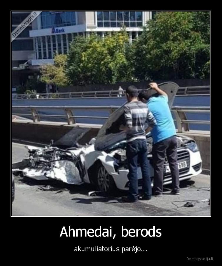 Ahmedai berods akumuliatorius parejo