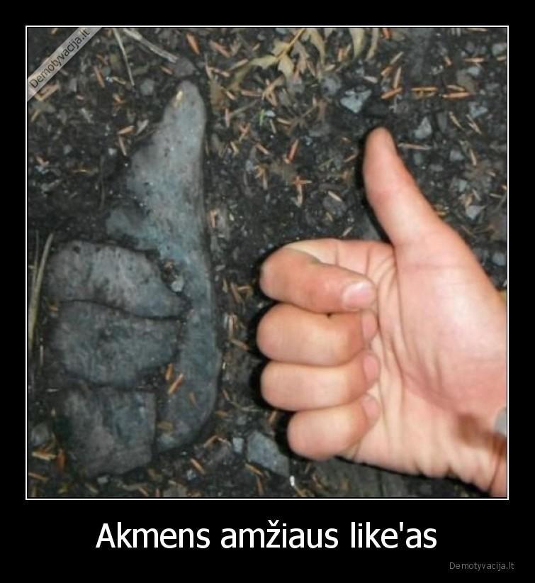 Akmens amziaus likeas