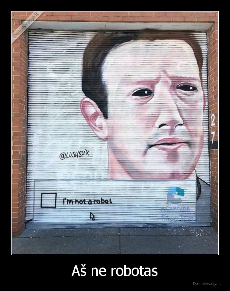 mark, zuckerberg,robotas,as,ne