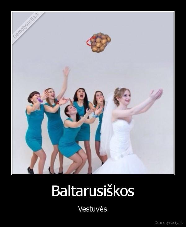 Baltarusiskos Vestuves