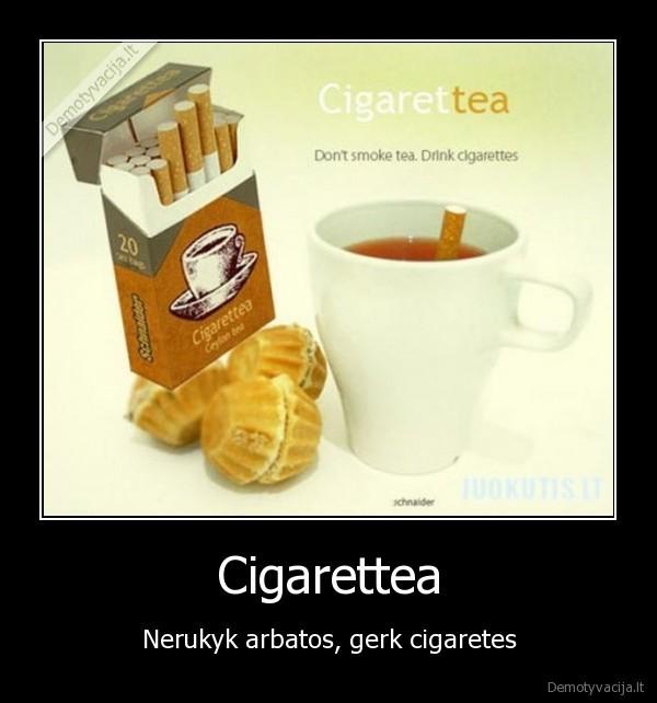 Кофе с сигаретой похудение