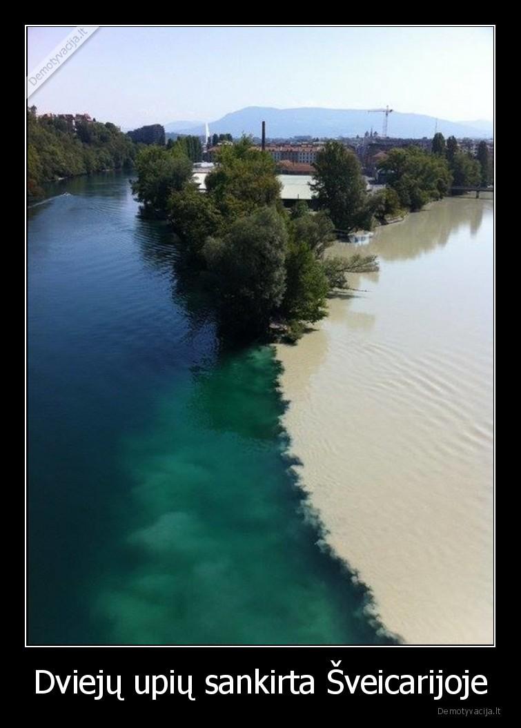 Dvieju upiu sankirta sveicarijoje