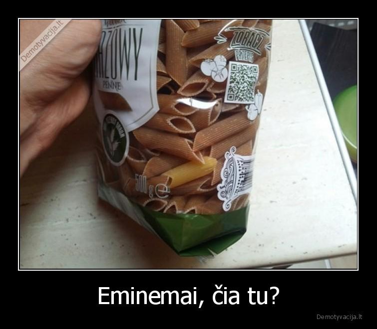 Eminemai cia tu
