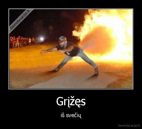 Grizes is sveciu