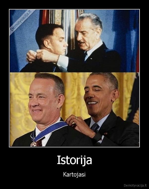 Istorija..
