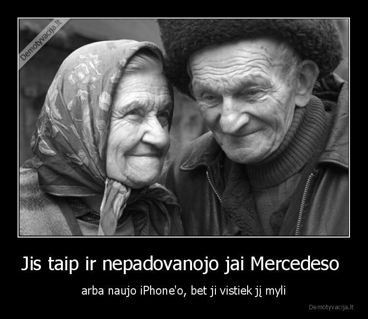 Jis taip ir nepadovanojo jai Mercedeso arba naujo iPhoneo bet ji vistiek ji myli