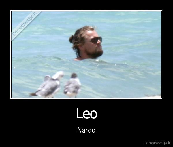 Leo Nardo