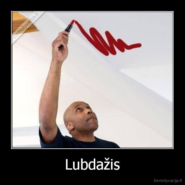 Lubdazis