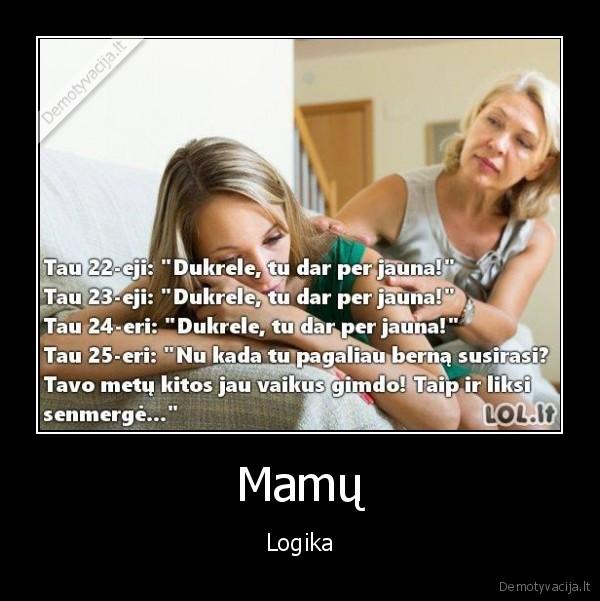 Mamu Logika