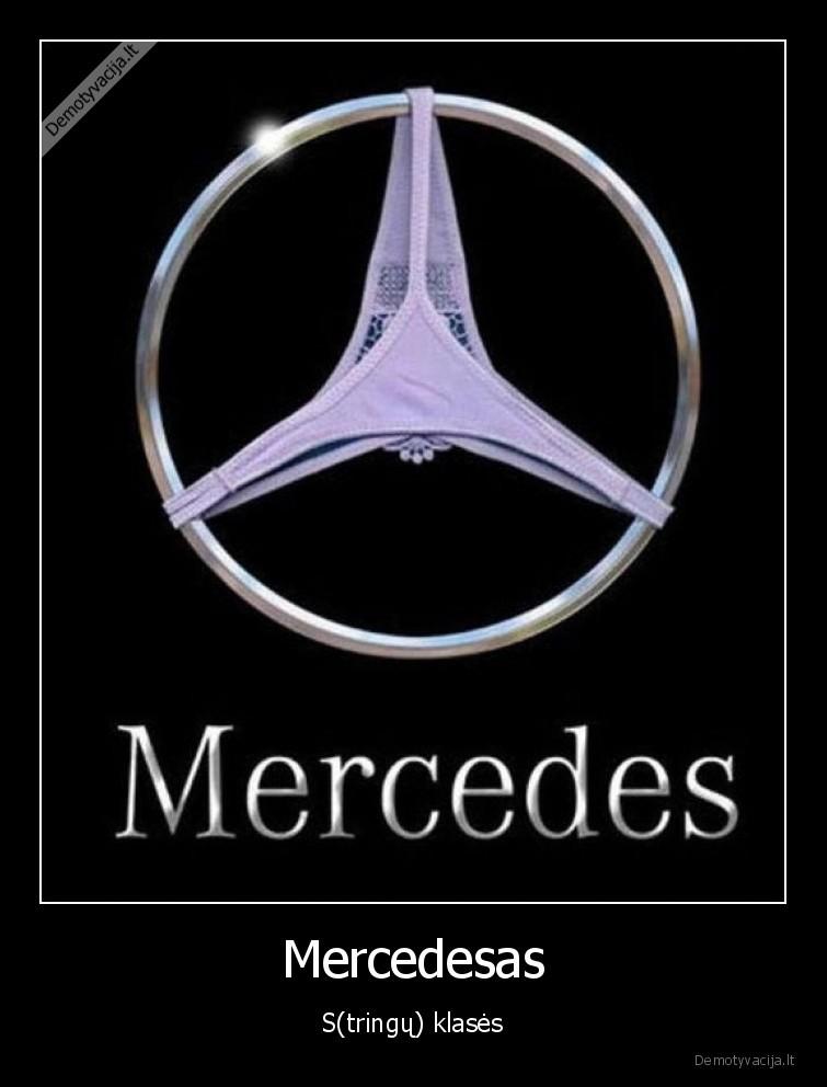 Mercedesas Stringu klases
