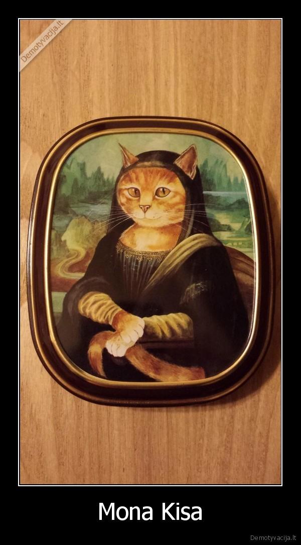 Mona Kisa