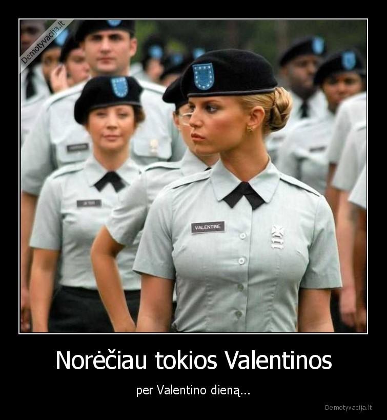Noreciau tokios Valentinos per Valentino diena