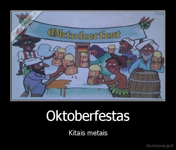 Oktoberfestas Kitais metais