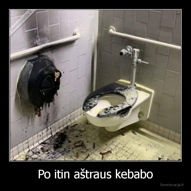 Po itin astraus kebabo