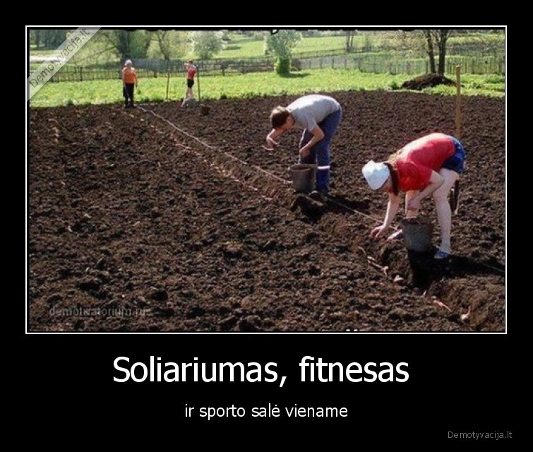 Soliariumas fitnesas ir sporto sale viename