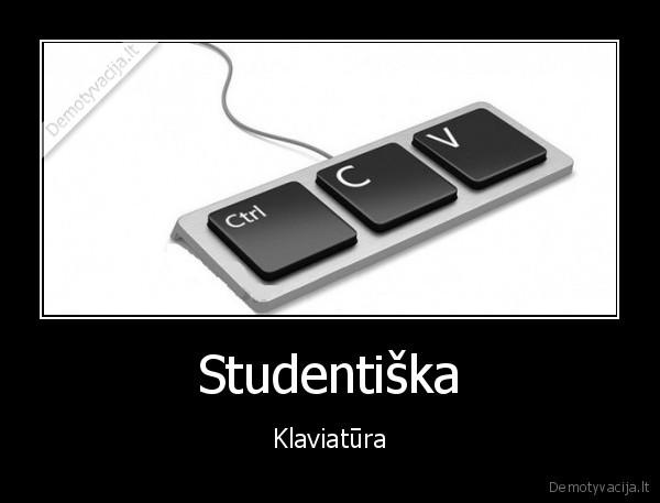 Studentiska Klaviatura