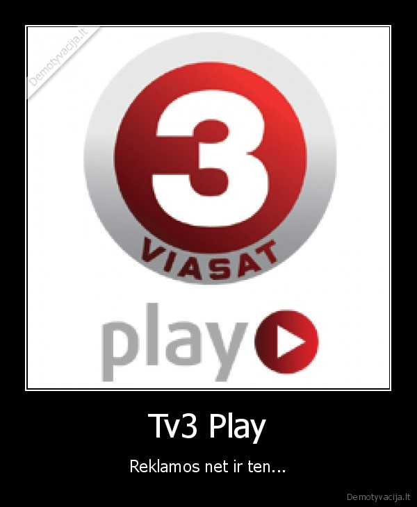 tv3 play live