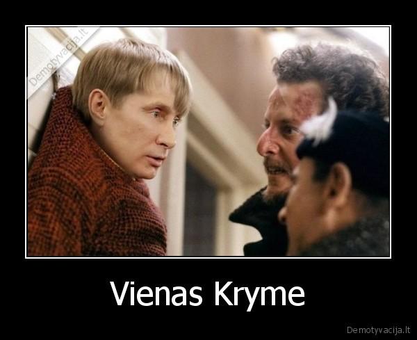 Vienas Kryme