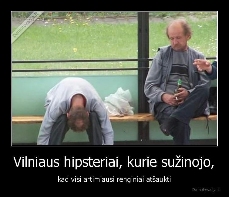 Vilniaus hipsteriai kurie suzinojo kad visi artimiausi renginiai atsaukti