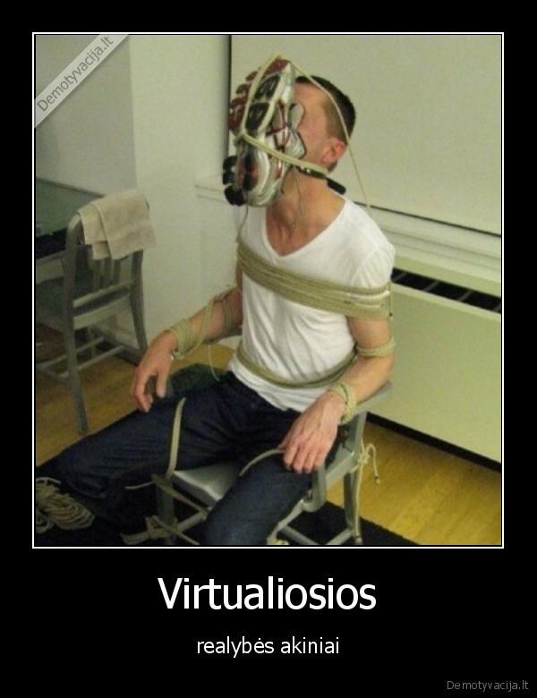 Virtualiosios..