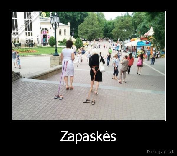 Zapaskes